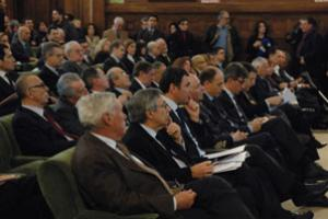 Beyond GDP: quantity and quality of growth, Rome, January 14, 2010