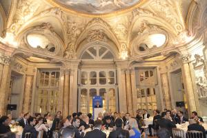 AJF Annual Conference: Celebrating Italy's 150th anniversary: the country's yout