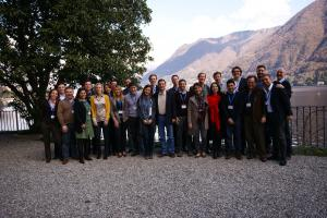 The Aspen Institute Italia Seminar Leadership, Globalization and the Quest fo
