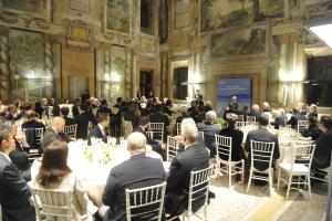 Aspenia Talks - Economic relations between Italy and the United States
